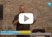 [Vidéo] « Big Mother : la menace numérique » : La séance du 23 septembre 2016 en replay
