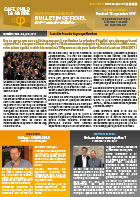 Bulletin officiel n°100