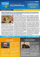 Bulletin officiel n°105