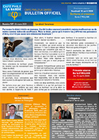 Bulletin officiel n°127