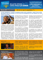 Bulletin officiel n°60