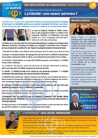 Bulletin officiel n°8