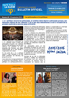Bulletin officiel n°81