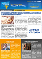 Bulletin officiel n°82