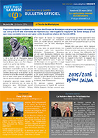 Bulletin officiel n°86