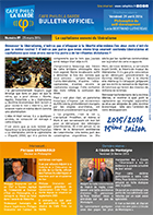 Bulletin officiel n°87