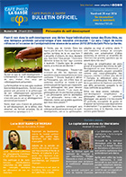 Bulletin officiel n°88