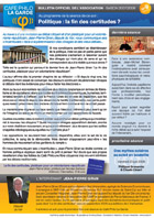 Bulletin officiel n°9