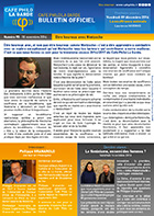 Bulletin officiel n°93