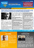 Bulletin officiel n°95