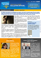 Bulletin officiel n°98