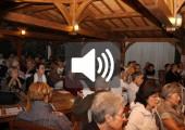 [Audio] La séance du 21 septembre 2012, « La bêtise », disponible en podcast