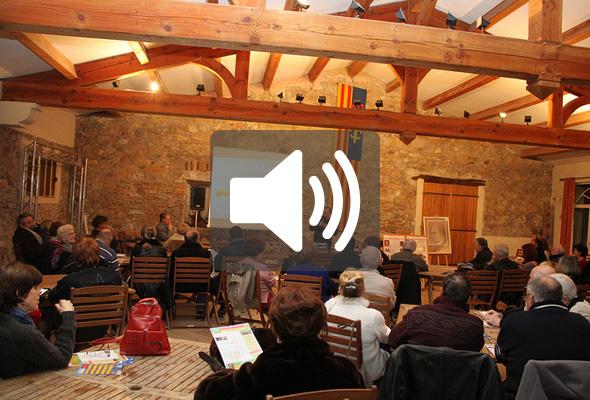 [Audio] La séance du 21 décembre 2012 à réécouter, « De Copernic à la fin du monde »