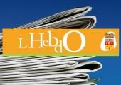 L'Hebdo : « La rentrée du Café Philo »