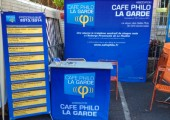 [Photos] Le Café Philo au Forum des Associations 2013