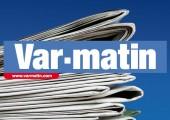 Var Matin : « Bilan satisfaisant pour le Café Philo »