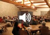 [Audio] Podcast de la séance du 15 novembre 2013, « Mirage des utopies »