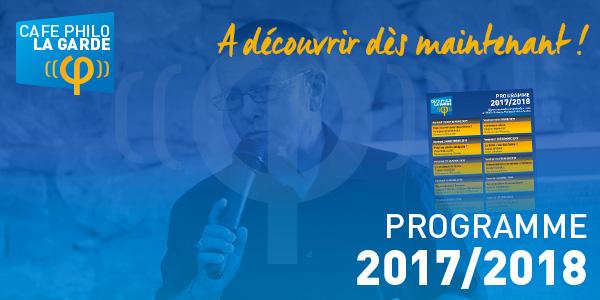 Programme 2017/2018