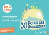 Le Café Philo La Garde au 30e Forum des Associations le 6 septembre