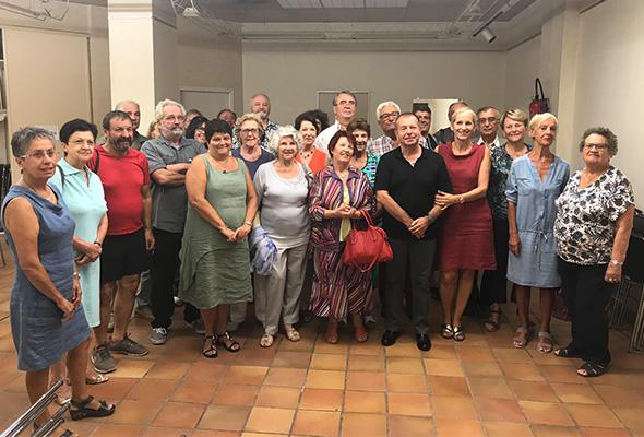 Retour sur l'AG 2017 du Café Philo La Garde