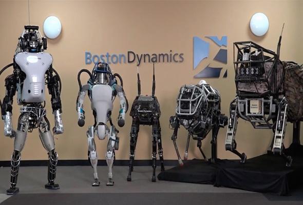 Présentation du Café Philo du 15 septembre 2017, « Faut-il avoir peur des robots ? »