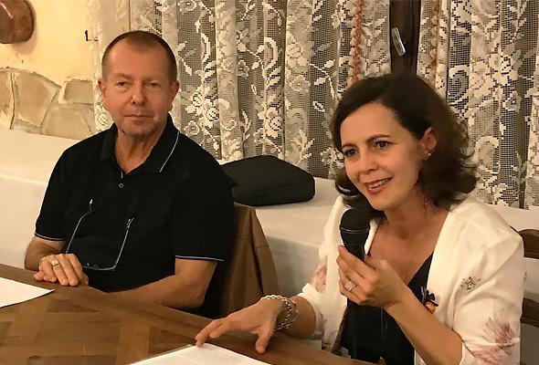 Compte-rendu du Café Philo du 13 octobre 2017, « Les temps vécus »