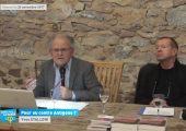 [Vidéo] « Pour ou contre Antigone ? » : La séance du 24 novembre 2017 en replay