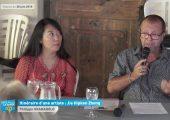 [Vidéo] « Itinéraire d'une artiste : Jie Hipken Zhong » : La séance du 28 juin 2018 en replay