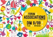 Le Café Philo La Garde présent au 33e Forum des Associations le 9 septembre