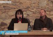 [Vidéo] « Le bien-être : mode ou nécessité ? » : La séance du 08 mars 2019 en replay