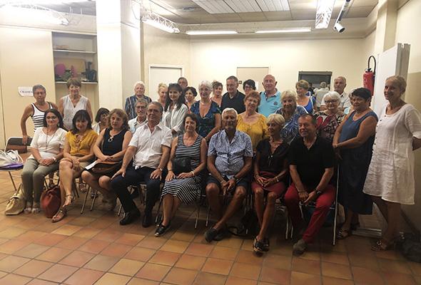 Retour sur l'AG 2019 du Café Philo La Garde