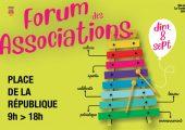 Le Café Philo La Garde présent au 34e Forum des Associations le 8 septembre