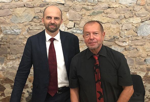 Compte-rendu du Café Philo du 18 octobre 2019, « Umberto Eco et le complotisme »