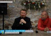 [Vidéo] « Actualité de l'Apocalypse de Jean » : La séance du 13 décembre 2019 en replay